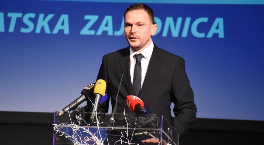 FOTO: Gorički HDZ proslavio 28. obljetnicu postojanja