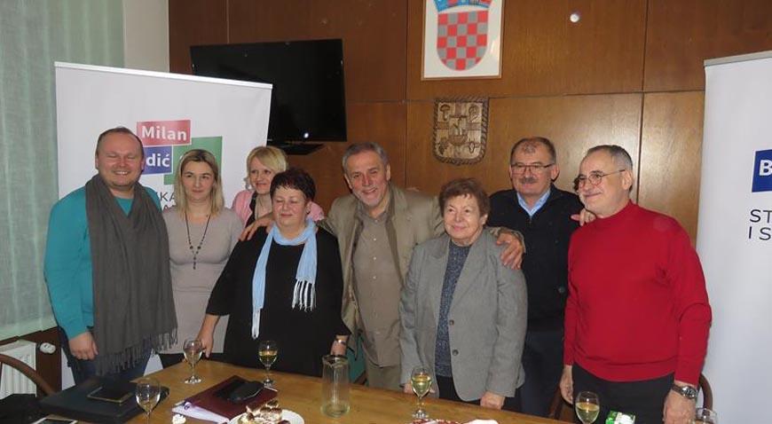 BM 365 – Stranka rada i solidarnosti proširila svoju organizaciju na Kravarsko i Marija Goricu
