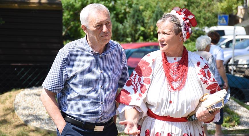 Lonjica proslavila 400 godina od naseljavanja mjesta