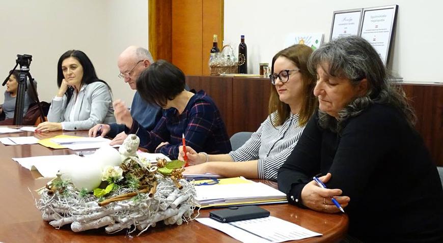 Vijećnici jednoglasno prihvatili proračun veći od 12 milijuna kuna
