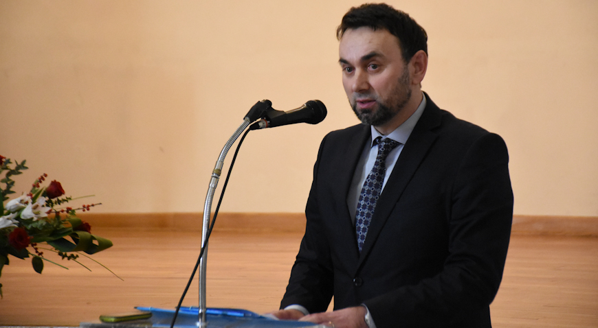 FOTO: Visoka škola Ivanić-Grad i službeno otvorena