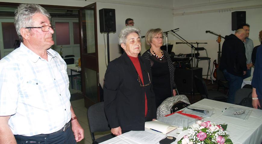 Brdovečki umirovljenici spremaju se na izlet na Kornate