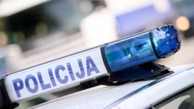 U prometnoj nesreći nastradao motociklist pod utjecajem alkohola i bez vozačke dozvole