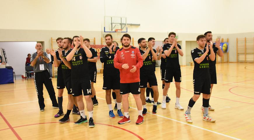 Pobjedom u Rudama Gorica osvojila Ligu za ostanak