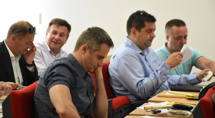 Gradsko vijeće Velike Gorice odobrilo kreditiranje obnove Osnovne škole Vukovina i Nikole Hribara