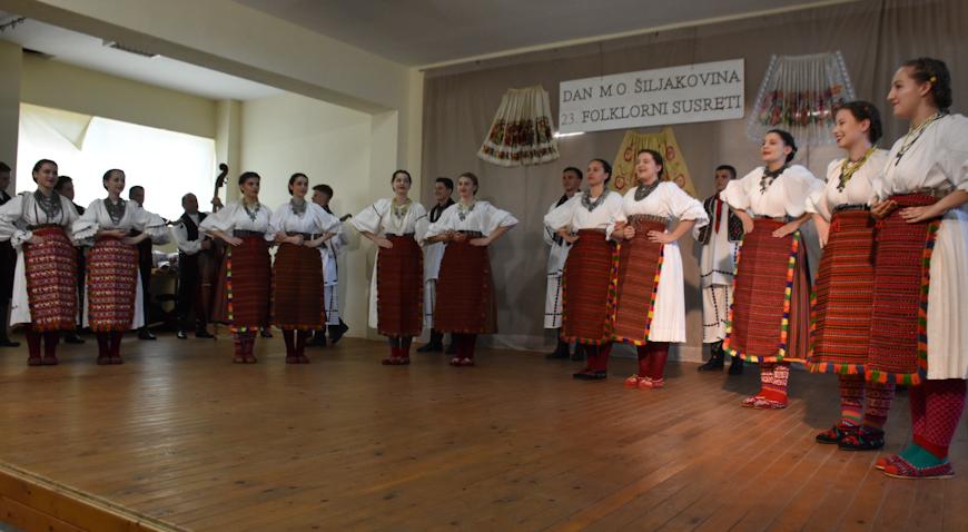 FOTO: Folklornim susretima proslavljeno Petrovo u Šiljakovini