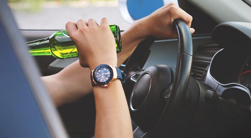 MRTAV PIJAN ZA VOLANOM – Zelinom vozio s 3,7 promila alkohola