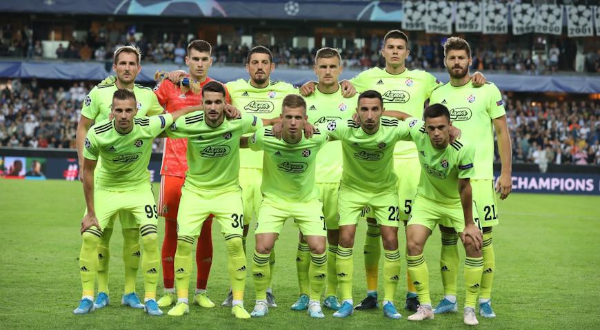 Liga prvaka stiže na Maksimir
