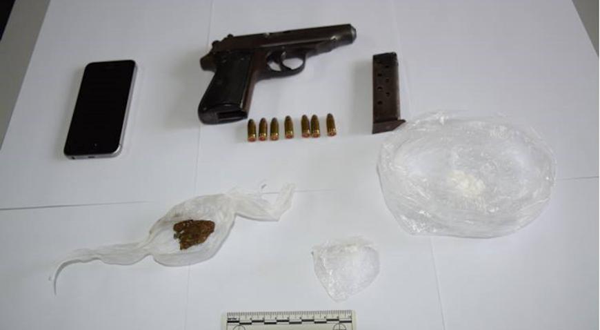 Za podmetanja eksploziva u automobil u Susedgradu osumnjičen 31-godišnjak
