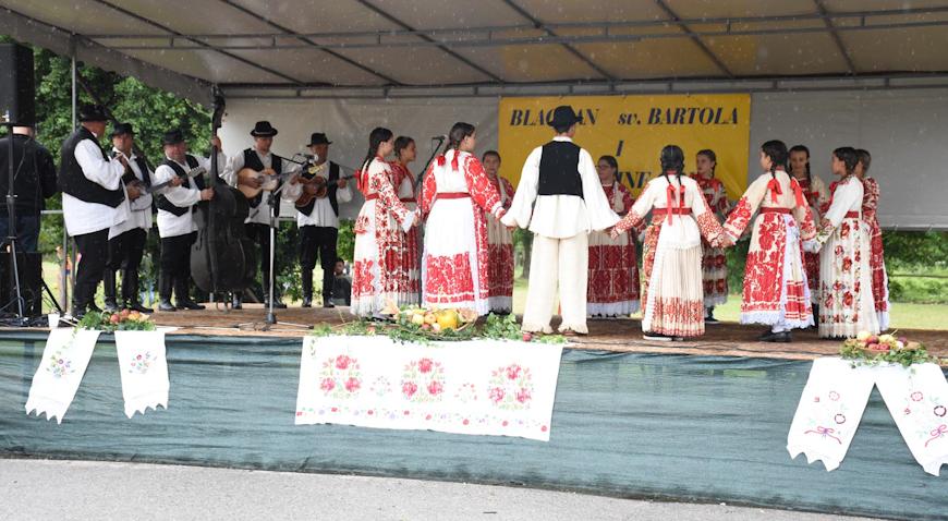 Orle priprema trodnevnu zabavu povodom Dana općine