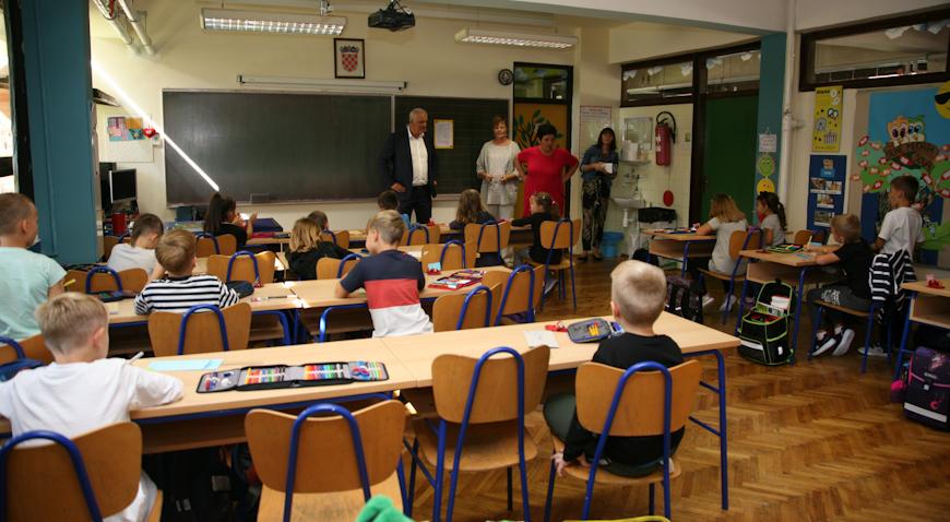 Oni su najbolji hrvatski nastavnici