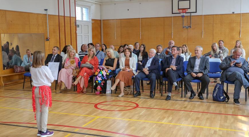 Osnovna škola Trnjanska proslavila 120. rođendan