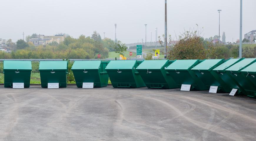 Sljedeće godine s radom kreće reciklažno dvorište u Svetoj Nedelji