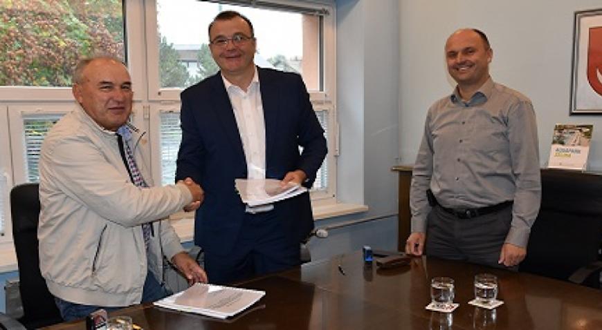 U Svetom Ivanu Zelini započinje izgradnja 1500 metara nove kanalizacijske mreže