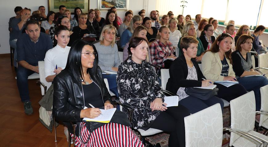 Započela nastava na diplomskom studiju Sestrinstva u Svetoj Nedelji