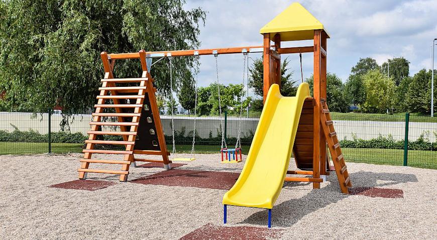 LAG Zeleni bregi odobrio projekt izgradnje dječjeg igrališta u Igrišću