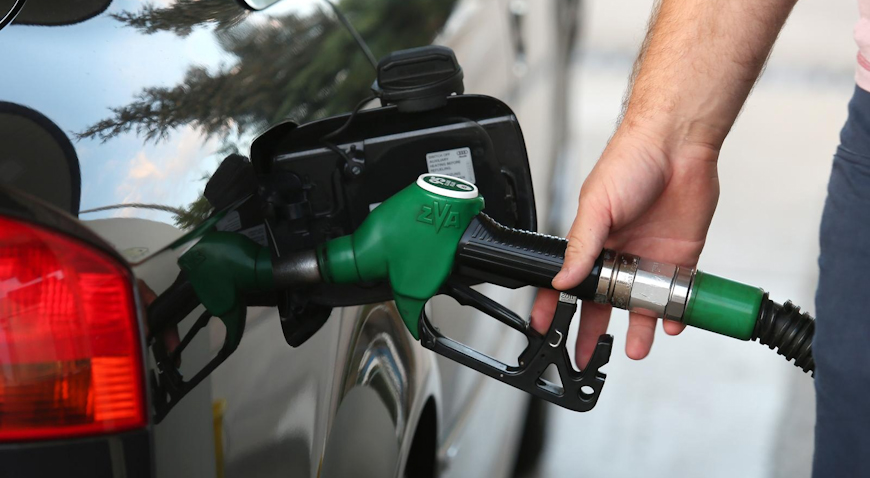 Benzin pojeftinio, dizel nešto skuplji
