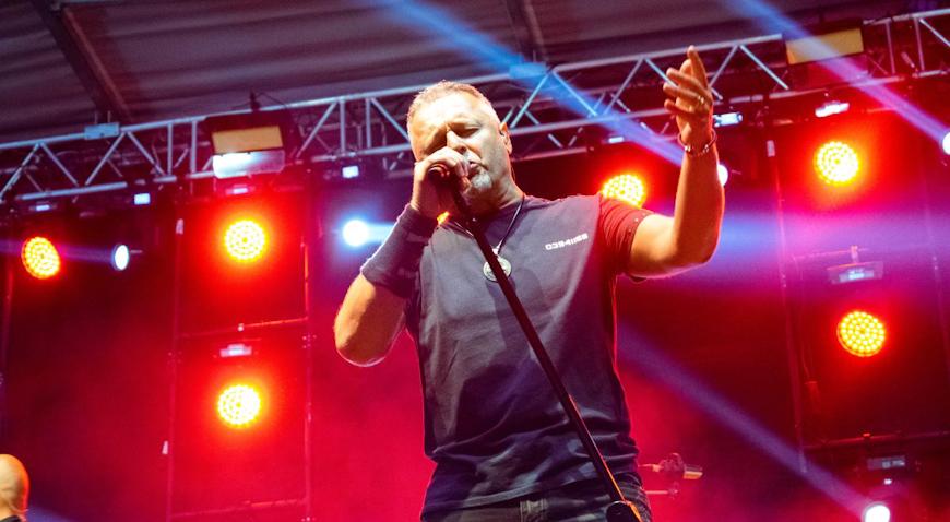 Odbrojavamo do  Thompsonovog koncerta u Pisarovini – Velika fešta povodom Dana općine i Martinja!