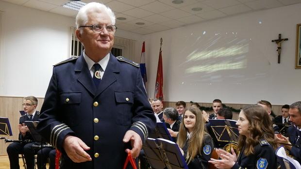 Petar Fabijanić, dobiva Nagradu za životno djelo Grada Jastrebarskog