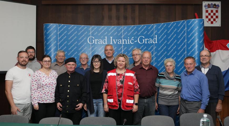 FOTO: Tomo Jakčin, Renato Mikac i Ivan Štimac sto su puta darovali krv