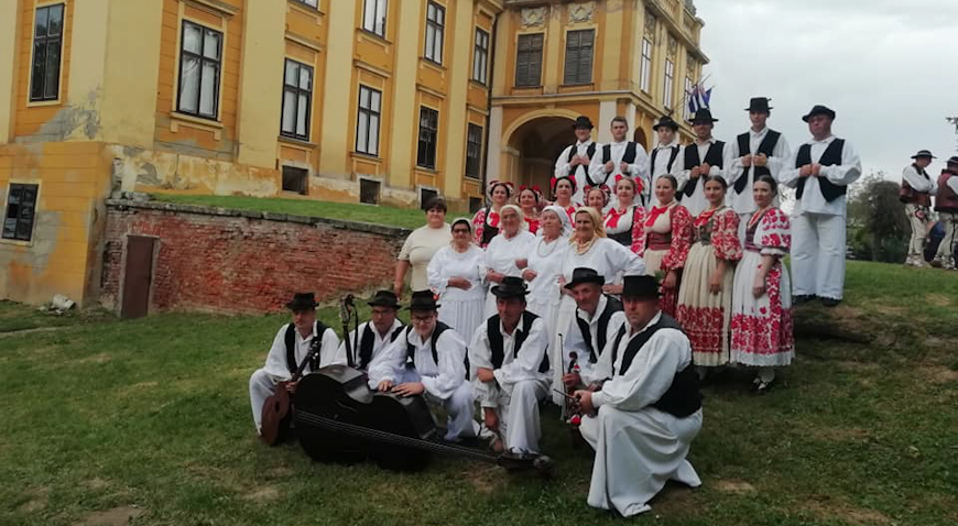 Promocijom monografije i koncertom KUD Obreška slavi dva desetljeća rada