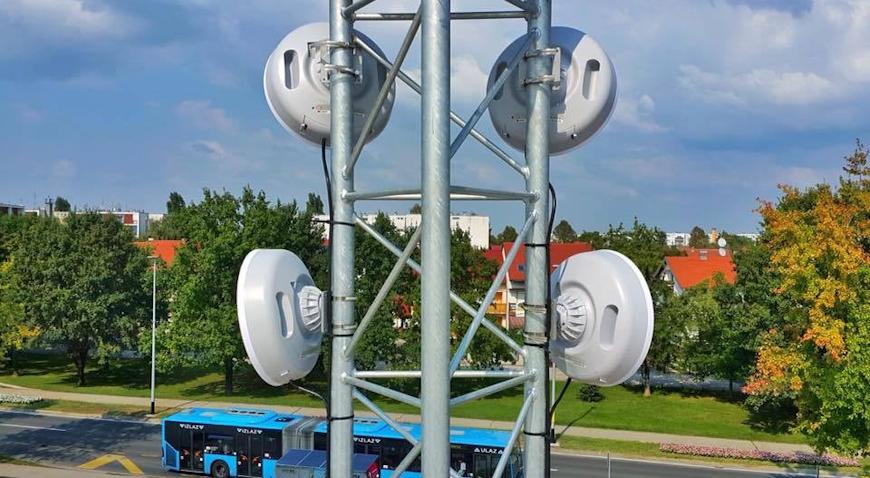 WiFi pristupne točke postavit će se i na društvenim domovima po Velikoj Gorici