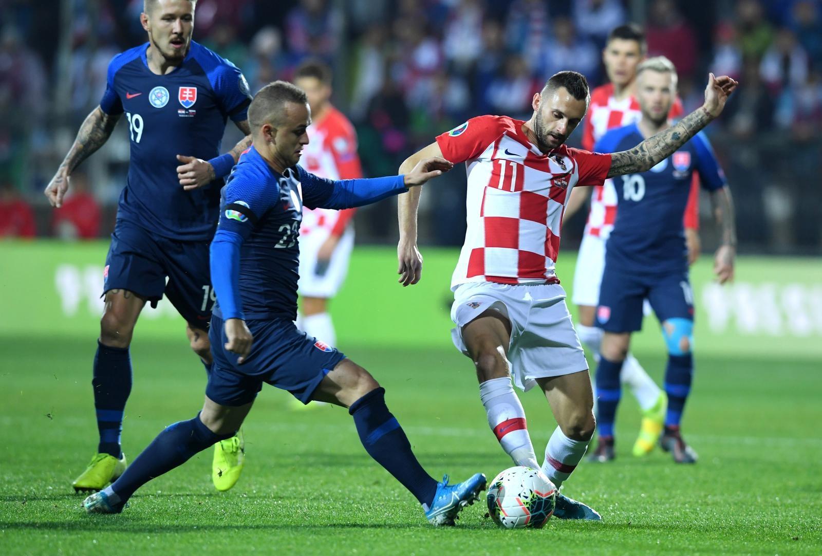 Hrvatska pobjedom na Rujevici osigurala Europsko prvenstvo