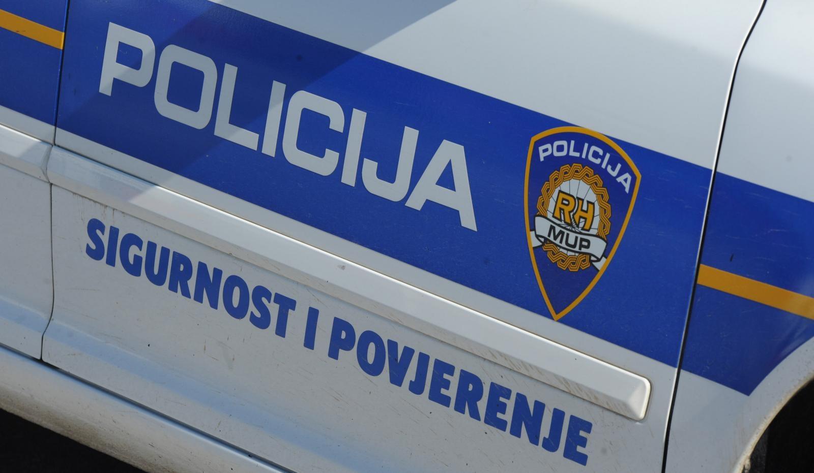 Policajac pokrao kolegu i nedozvoljeno držao oružje