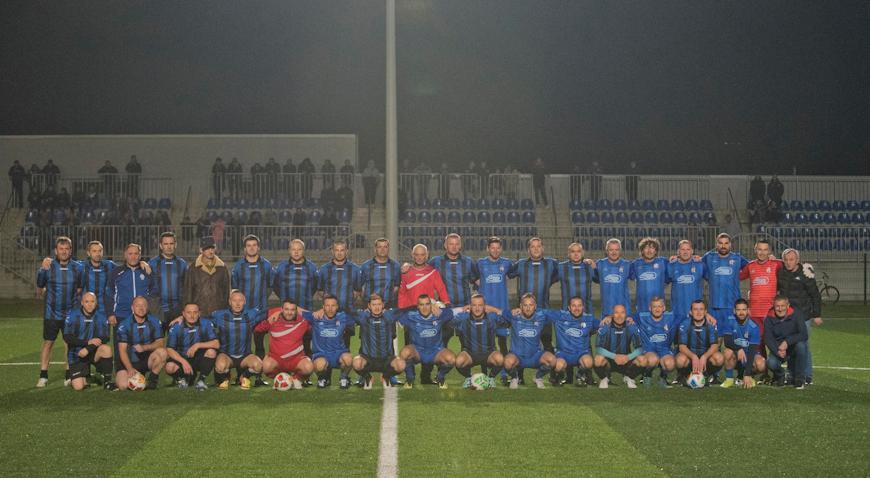 Naftaš Ivanić brojnim utakmicama obilježio prvo stoljeće djelovanja
