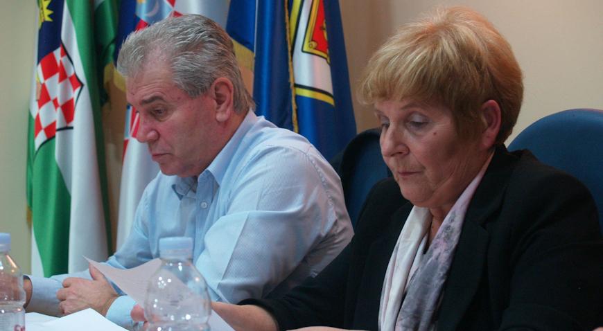 Krešimir Gulić: Proračun je razvojni, socijalni i demografski