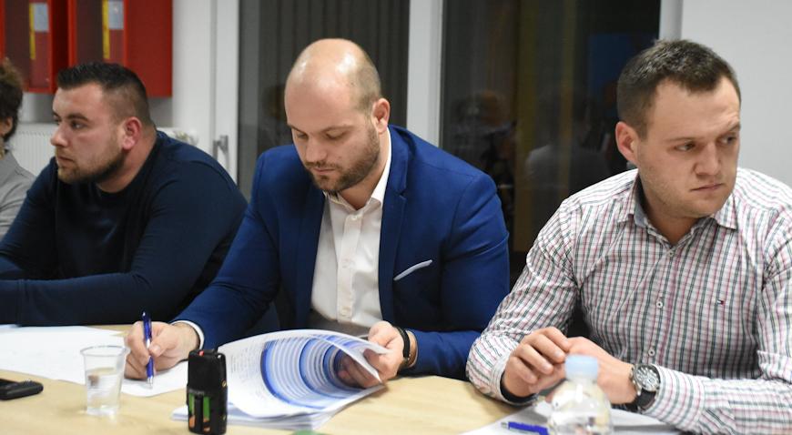 FOTO: Općina Dubrava očekuje daljnji rast proračuna