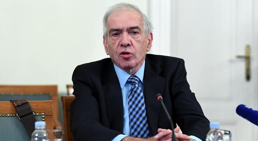 Preminuo bivši guverner HNB-a, Željko Rohatinski