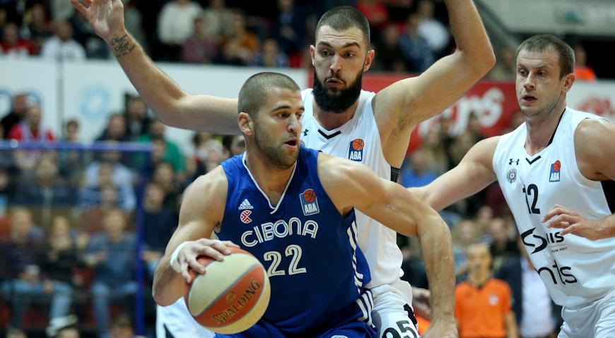 Ante Gospić pojačao redove goričkih košarkaša