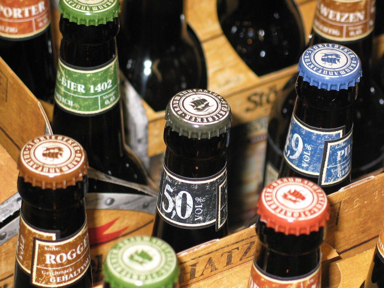 Zaštitar zatekao lopova u krađi alkohola