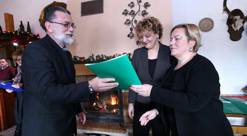 Učitelji od strane Županije nagrađeni s po 2 tisuće kuna