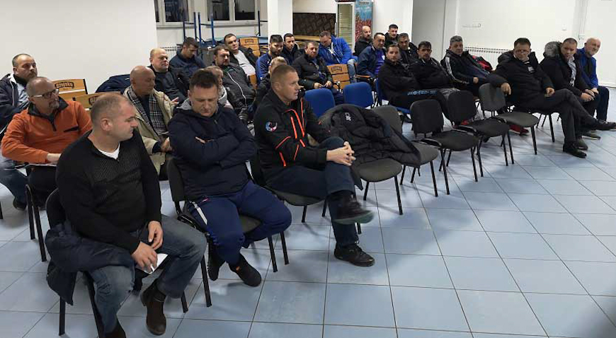 Bernard Gulić i dalje na čelu bistranske Zajednice sportskih udruga