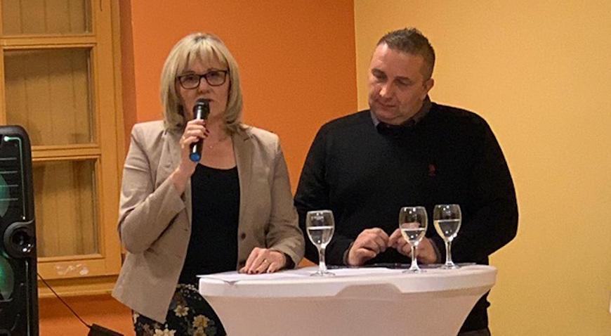 Sanja Borovec: Hrvatska zna odabrati!!!