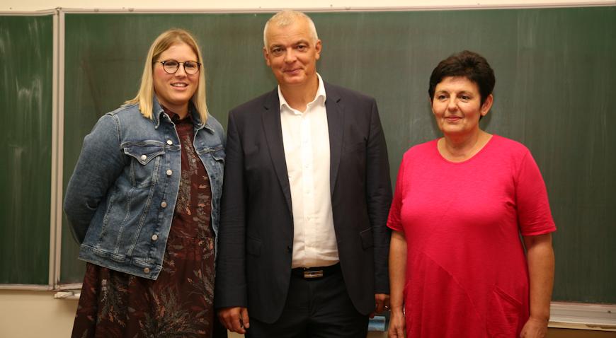 Ivanić-Grad osigurao pola milijuna kuna za prehranu učenika u osnovnim školama