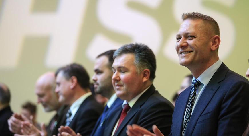 HSS Vladislavci: Ne želimo biti u HSS-u dok god ga vodi Beljak!