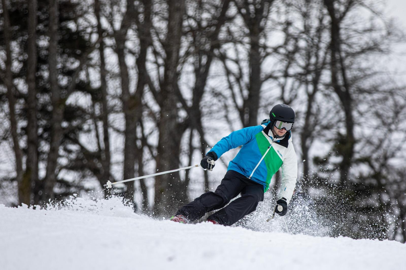 VIDEO: Na Sljemenu otvorena skijaška sezona za građane