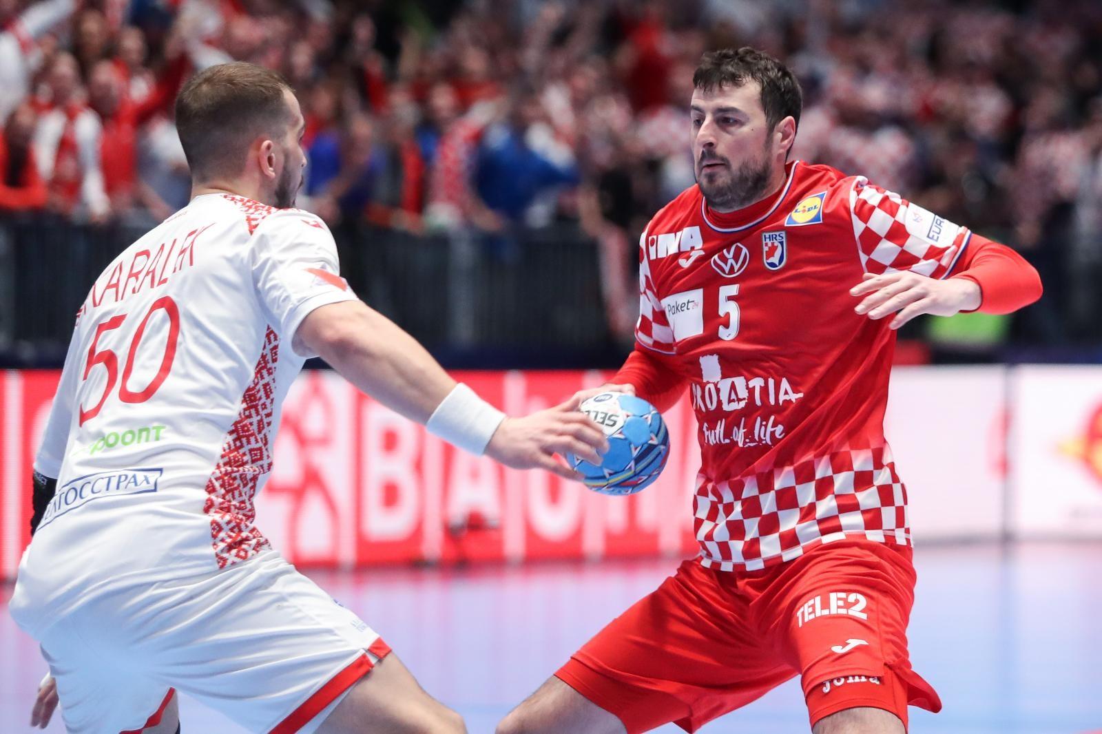Hrvatska lakoćom do druge pobjede