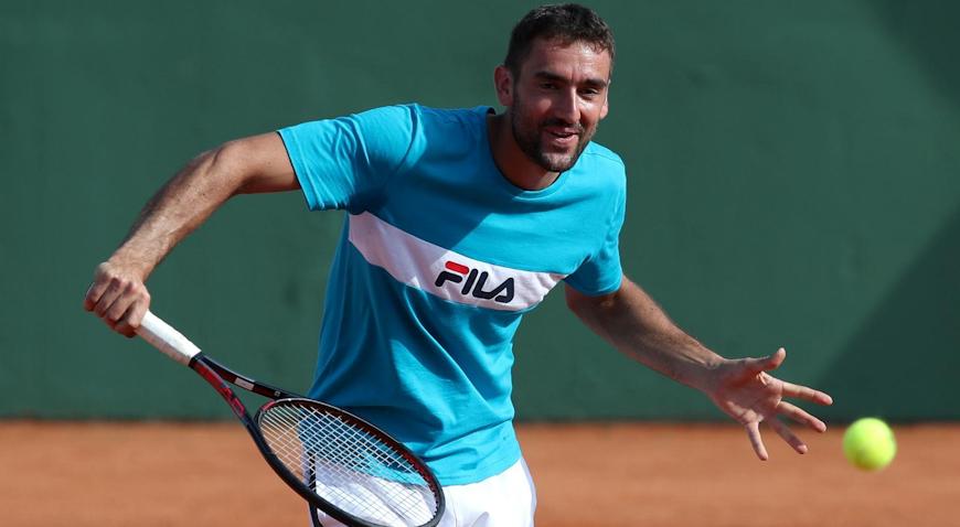 Marin Čilić izbacio 9. tenisača svijeta