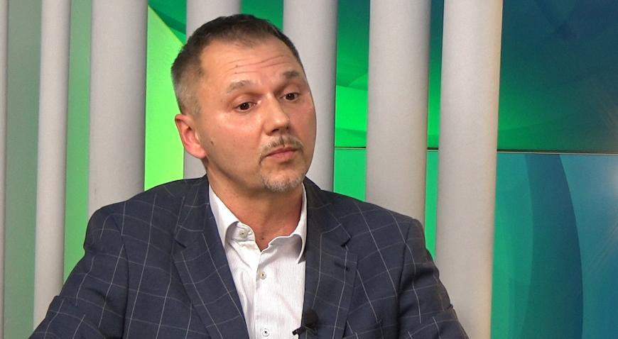 VIDEO: O sportskim temama u Ivanić-Gradu s Igorom Mužinom