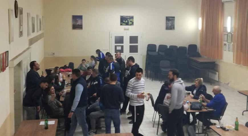 Klub mladih Veleševec i u novoj godini nastavlja s aktivnostima