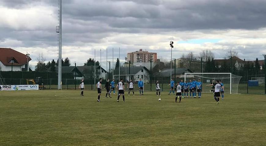 Iza nogometaša Naftaš Ivanića četiri su pripremna susreta