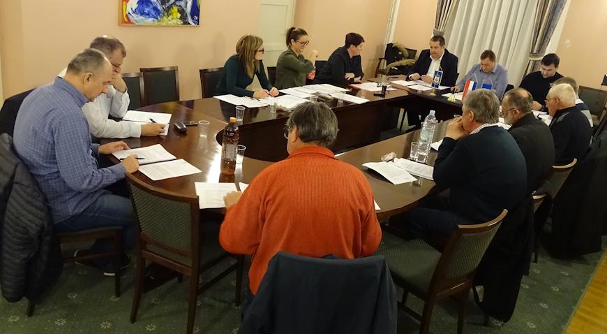 Agencija Općini Dubravici uskratila 400 tisuća kuna za Vinski put