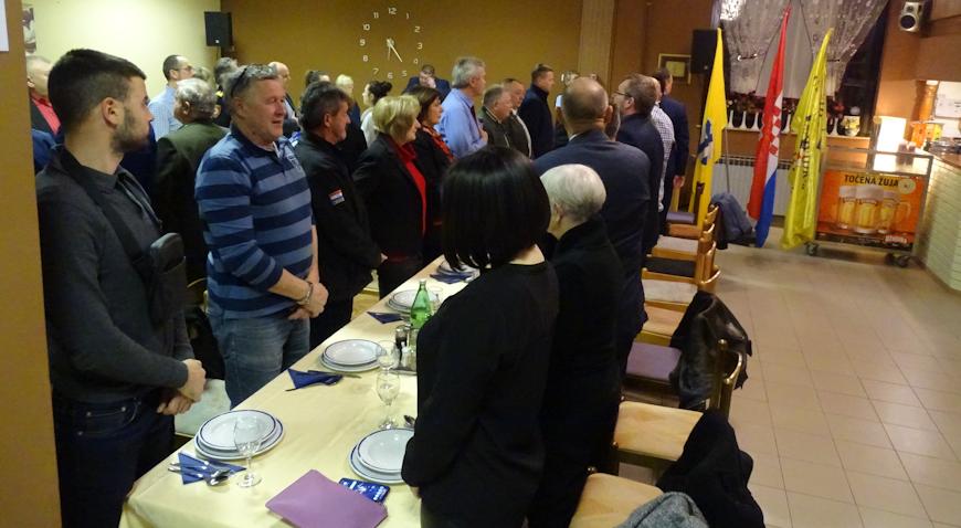 Protekla godina za HVIDR-u Zaprešić bila je itekako aktivna