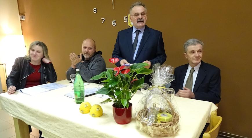 FOTO: Dragutin Starjački i dalje na čelu Udruga pčelara Ban Josip Jelačić