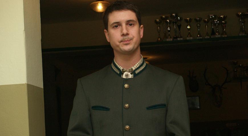 FOTO: Matija Knežić novi predsjednik Lovačkog društva Vidra Dubravica