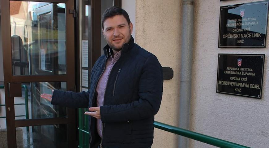 Marko Magdić jednom mjesečno uvodi Dan otvorenih vrata